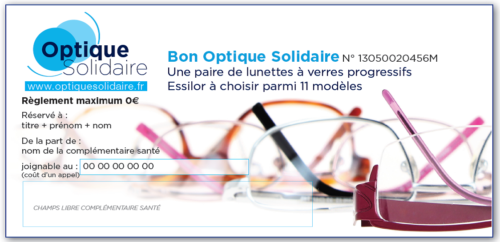 Optique Solidaire- photo1