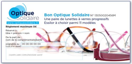 Optique Solidaire- photo1